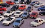 Важные правила: как выбрать автомобиль на вторичном рынке
