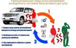 Автомобили на евро номерах — лакомый кусочек для угонщиков