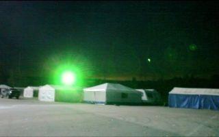 Зачем нужна лазерная указка в автомобилях?