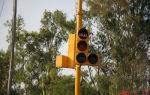 Какие странные правила вождения существуют в других странах?