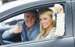 Как побороть страх во время вождения автомобиля?