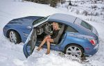 Советы по уходу за машиной зимой