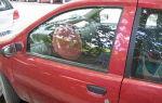 Новые методы кражи авто