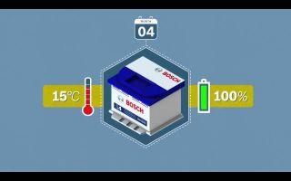 Как долго аккумуляторы могут храниться без подзарядки?
