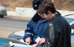 Нужно ли при беседе с полицейским садиться в машину дпс?