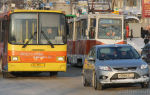 Что лучше — личное авто или общественный транспорт?