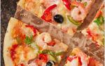 Как довести пиццу домой теплой