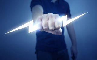 Как снять статическое электричество с тела?