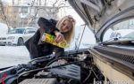 5 вещей, которые не надо делать зимой автомобилисту