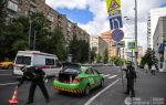 Как работает скрытый патруль в москве?