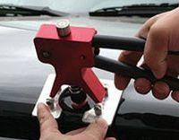 Как легко избавится от вмятин на кузове авто?