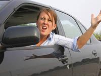Почему нельзя водить машину уставшим?