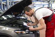 Как не лишится заводской гарантии на авто?