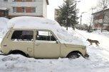 Как выжить, оказавшись на зимней трассе?