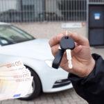 Как вернуть подержанный автомобиль, купленный из рук в руки