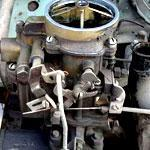 Устройство ремонт и регулировка карбюратора к 135