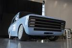 «Калашников» превращает Москвич в новый электромобиль