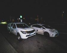 Киевляне наказали злостного нарушителя правил парковки