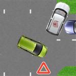 Как предотвратить аварию троллейбуса дрифтом?